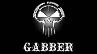 Hardcore/Gabber Mix 1 - The Sentinel