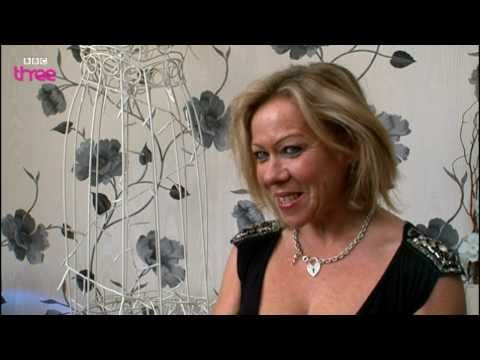 Your Mum's A Glamour Model? - Hotter Than My Daughter - BBC Three