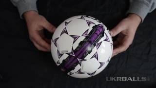Обзор футбольного мяча Select Diamond IMS 2015(, 2016-11-17T11:40:19.000Z)