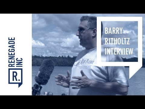 Barry Ritholtz Interview