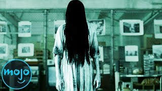 Top 10 PG-13 Horror Movies That Are ACTUALLY Scary