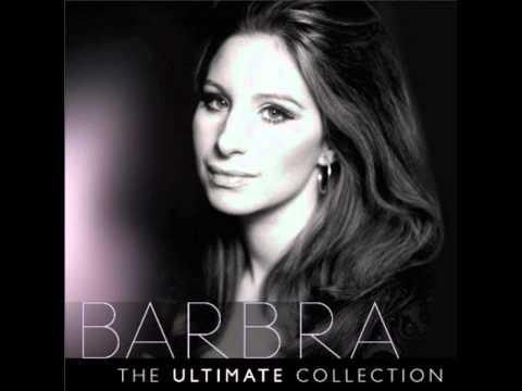 Barbra streisand as if we never said goodbye