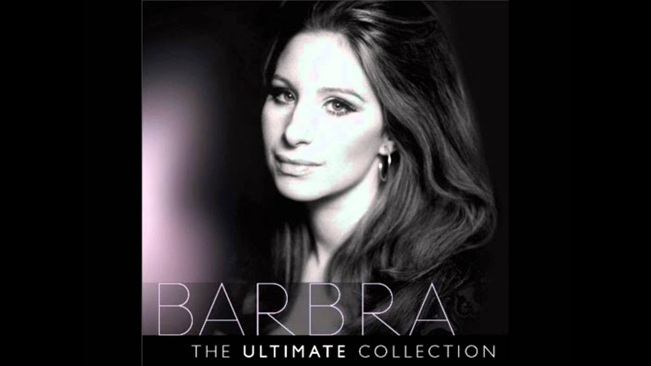 Barbra Streisand - Why Did I Choose You