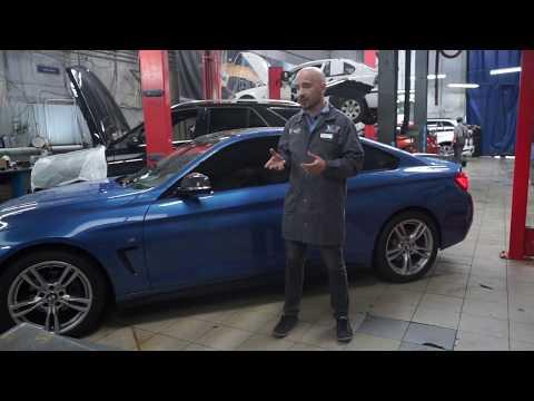BMW 4 с пробегом - стоит ли она того?