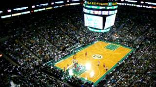 Boston Garden Promenade Level 1/2/12