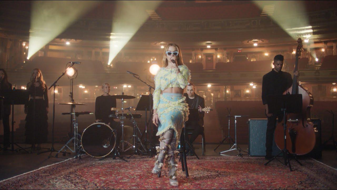 Rita Ora - Bang Bang [Amazon Original Performance]