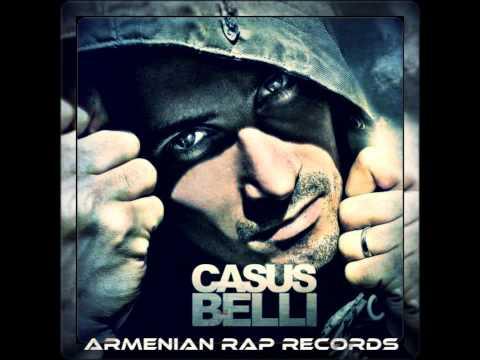 Casus Belli - La Faucheuse | Lyrics | Rap Français |