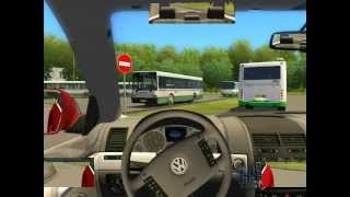City Car Simulator Ambulance siren