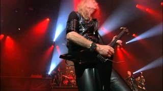Judas Priest (British Steel 2010) [12]. Hell Patrol