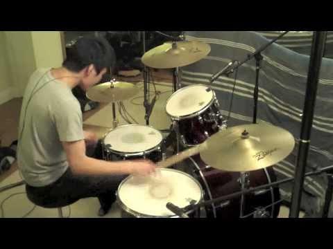 Hillsong United - Hosanna **Drum Cover**