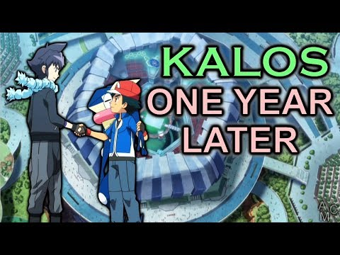 Download Youtube: Kalos League One Year Later - What really Happened