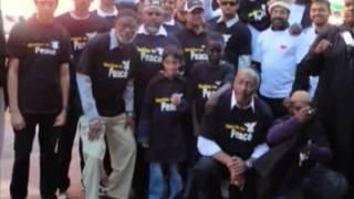 News Report: 42nd Annual African American Parade USA, 18 September 2011, Islam Ahmadiyya