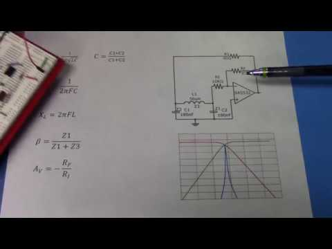 The Colpitts Oscillator Explained | Hackaday