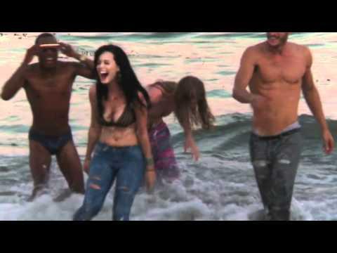 Katy Perry Teenage Dream Behind the Scenes