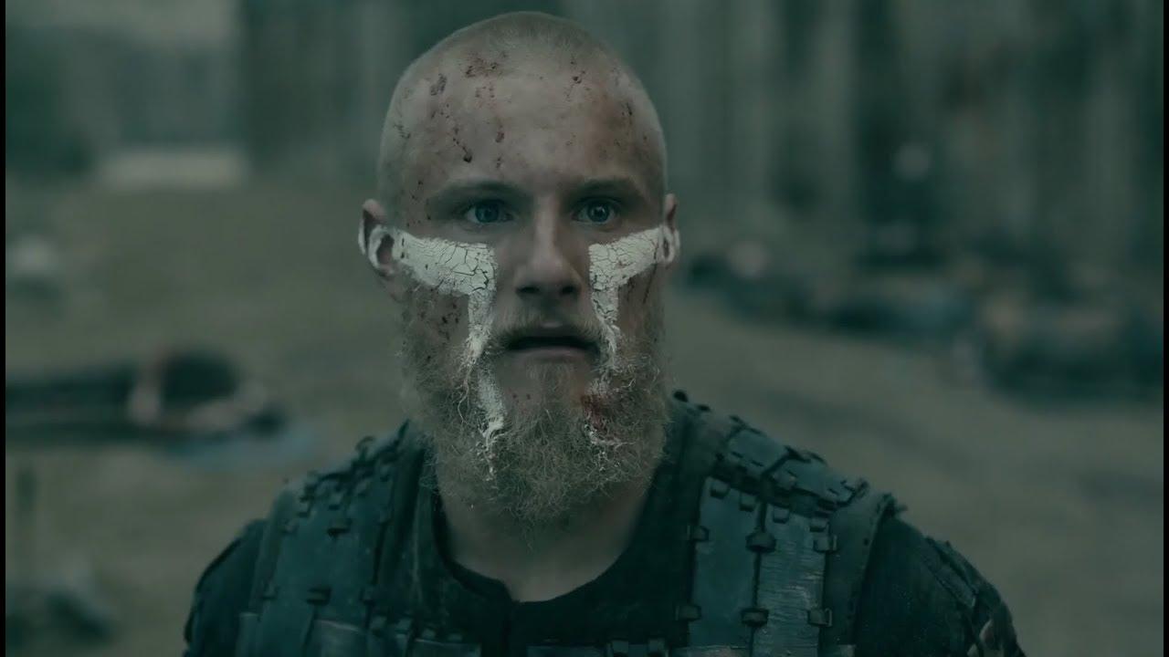 Vikings Battle For Kattegat Part 3 5x20 Season 5b Scene Hd Premium Media