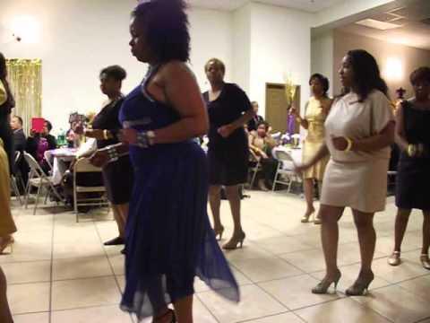 Line dancing baton rouge