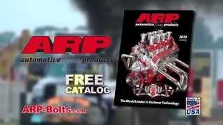 ARP Diesel Fastener Spot