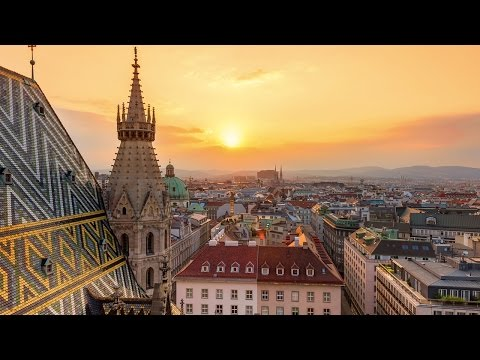 Vienna, Austria ★ Vienna City Sightseeing [Epic Life]
