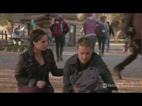 Switched at Birth: Noah has Meniere's Disease 2x03