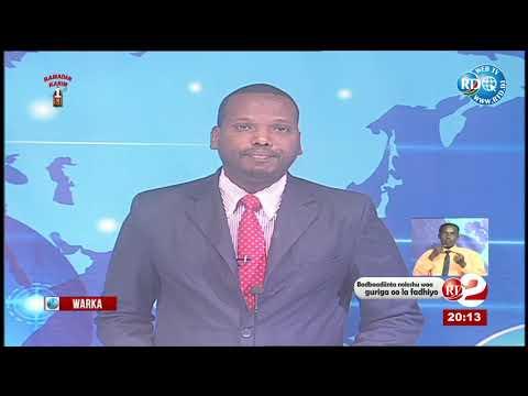 RTD : Journal Somali du 23/04/2020