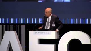 Ponencia de Juan Roig (Mercadona) en el Congreso de Aecoc 2013 (Parte 1)