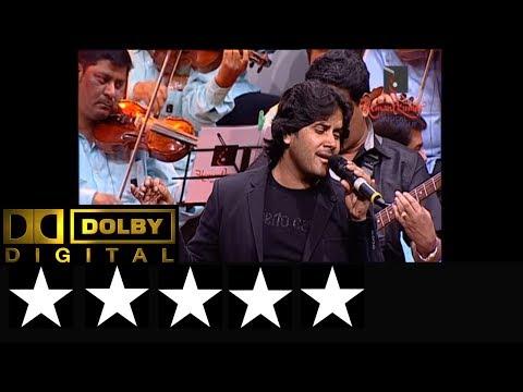 Ek Haseen Shaam Ko Dil Mera Kho Gaya Bollywood Classic Song By Javed Ali Live Music Concert