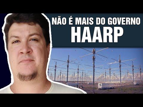HAARP Deixa de Ser do Governo (#218 - Notícias Assombradas)