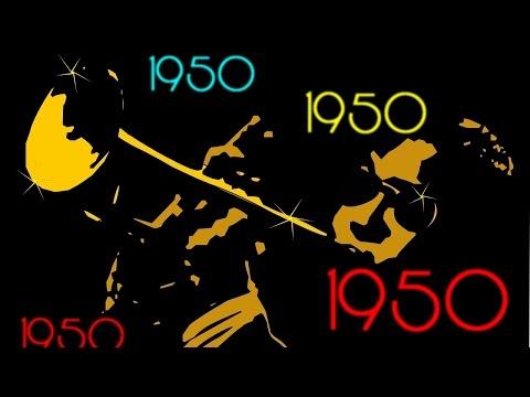 Louis Armstrong - C'est Si Bon (1950)