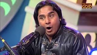 Ishq De Supne | Shafqat Ali Khan | Live | The Masters | Season 1 | PTC Punjabi Gold