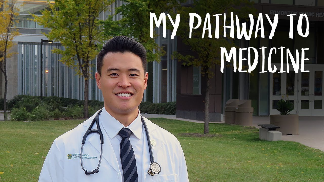 My High School To Medical School Pathway in Canada