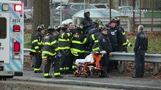 6 People Ejected from Vehicle on Long Island Expressway