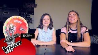 Deze uitdaging had Helena nooit verwacht!  | The Voice Kids Extra 2018