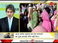Watch Daily News and Analysis with Sudhir Chaudhary, July 06th, 2018