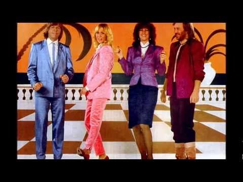 ABBA Lay All Your Love On Me - Rare demo (Extended Stereo Version) HD