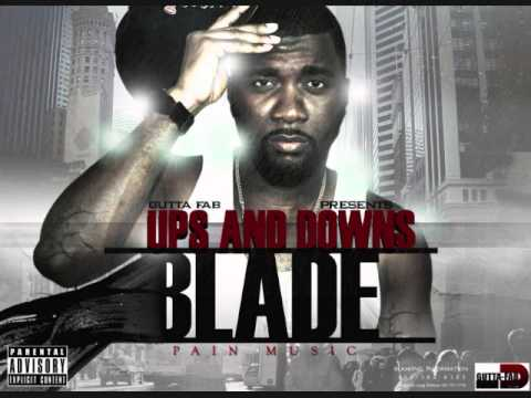 BLADE - STAY STRONG