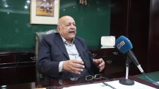 مصر العربية | حسين صبور يوضّح أسباب إنسحاب المستثمر الصيني من مشروع العاصمة الإدارية الجديدة