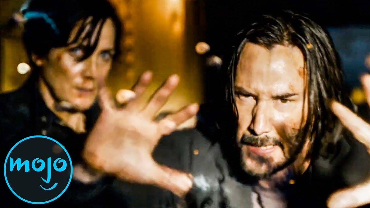 Top 10 Matrix Resurrections Fan Theories