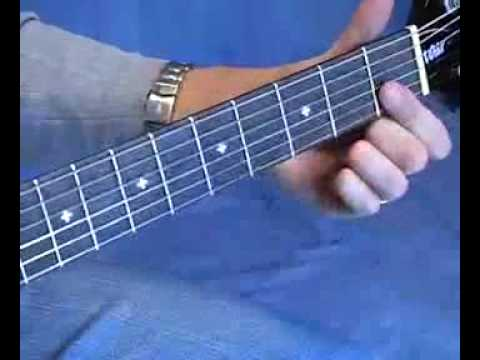 Stairway to Heaven Guitar Tabs Music How To