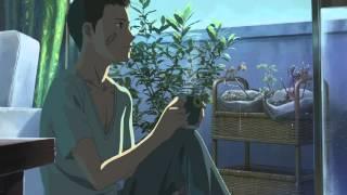 Garden of Words - Trailer - japanese animation, romance, 2013