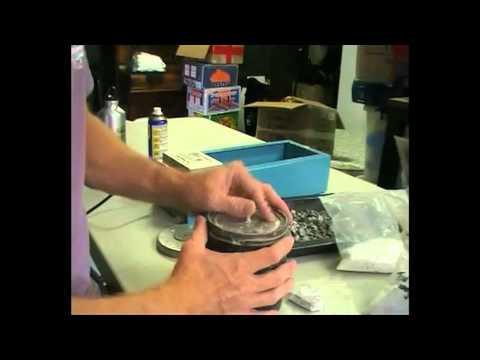 Tumbling Opal video by blackopaldirect.com