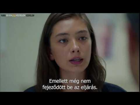 Végtelen Szerelem 2. évad  36. Bölüm HunSub letöltés