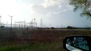 Путешествие по Индии с Марией Карпинской. Индия - один из мировых лидеров ветроэнергетики.