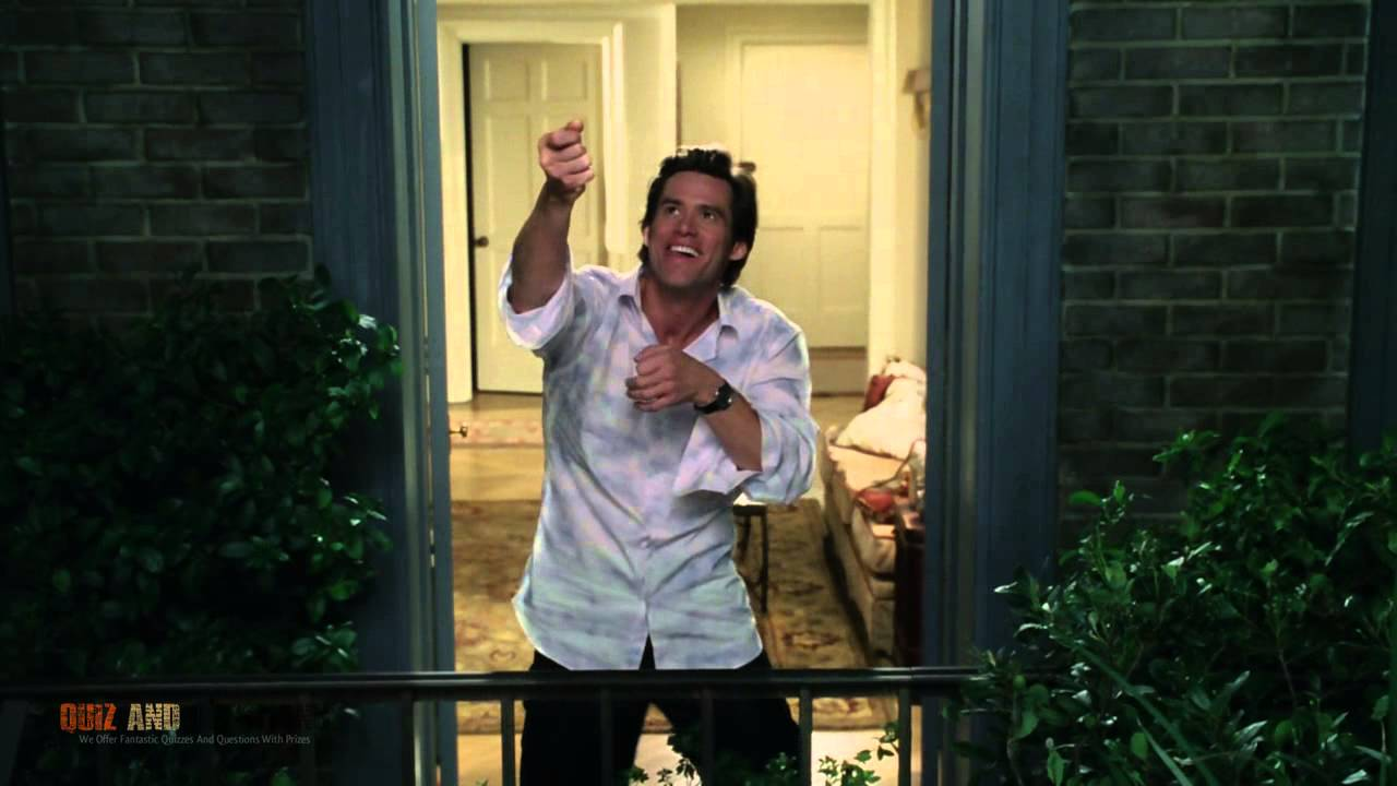 Download Bruce Almighty - Bruce Gets Help From Barry White (HD)