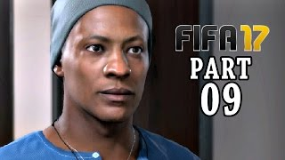Video FIFA 17 The Journey Gameplay Deutsch #9 - Willkommen bei Newcastle United Let's Play FIFA 17 German download MP3, 3GP, MP4, WEBM, AVI, FLV Desember 2017