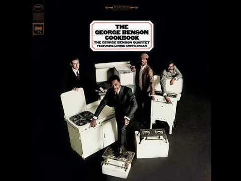 George Benson - The Cookbook (1967) [Full Album]