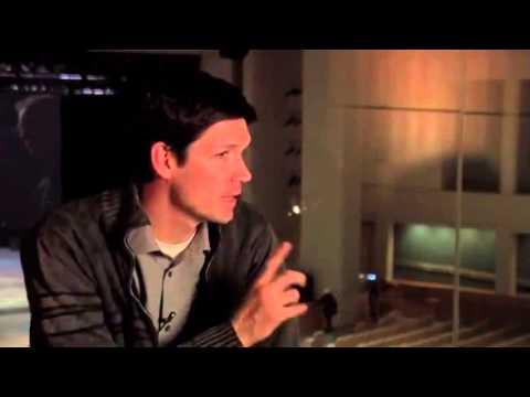 Matt Chandler interviewed by John Piper
