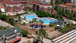 Club Insula 5* (Аланья - Турция)