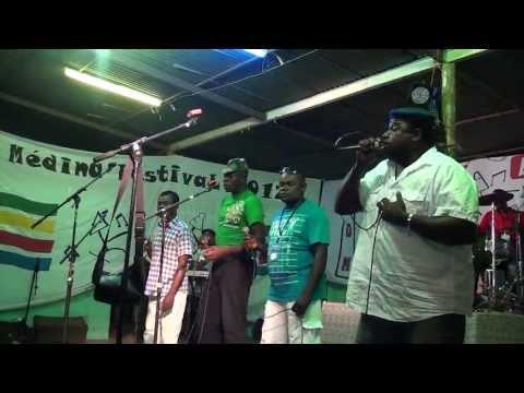 Médina festival à Ouani