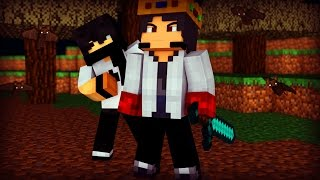 Minecraft: ENTRE A VIDA E A MORTE  ‹ PESADELO 19 › (MINECRAFT MACHINIMA )