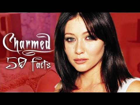 50 Facts About Charmed